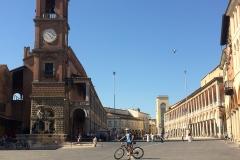 Piazza di Faenza