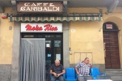 Caffè Garibaldi, Modigliana
