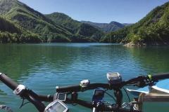 Boat Transfer Lago di Ridracoli