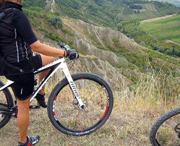 Wellness Valley Bike