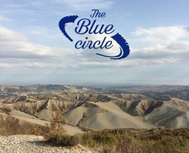 The Blue Circle